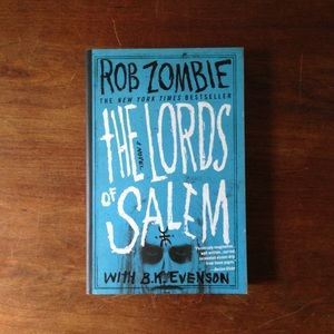 """Rob Zombie """"The Lords Of Salem"""""""
